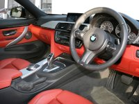 BMW 4 Series 430i M Sport Coupe