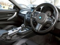 BMW 3 Series 325d M Sport Touring