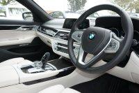 BMW 7 Series 3.0TD 730d xDrive M Sport (258 BHP)