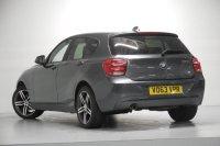 BMW 1 Series 2.0TD 118d Sport (143 BHP)