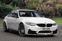 BMW 3 Series 3.0 (s/s)