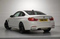 BMW 4 Series 3.0 (s/s)