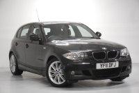 BMW 1 Series 2.0TD 116d M Sport