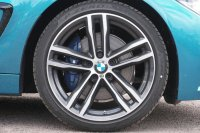 BMW 4 Series 2.0TD (190bhp) 420d M Sport