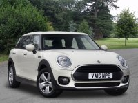 MINI Mini Clubman ONE D