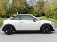 MINI Coupe 1.6 Cooper S 3dr