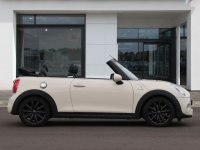 MINI Convertible 2.0 Cooper S 2dr