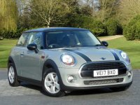 MINI HATCHBACK 1.5 Cooper 3dr Auto