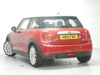 MINI HATCHBACK 1.5 Cooper 3dr