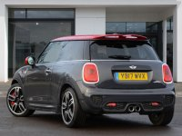 MINI HATCHBACK 2.0 John Cooper Works 3dr