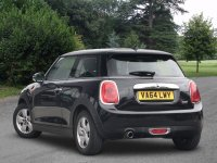 MINI HATCHBACK 1.2 One 3dr