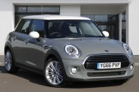 MINI HATCHBACK 1.5 Cooper 5dr Auto