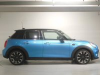 MINI HATCHBACK 1.5 Cooper D 5dr