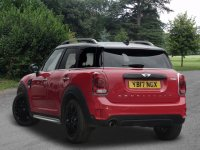 MINI Countryman 1.5 Cooper 5dr Auto