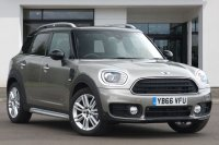 MINI Countryman 1.5 Cooper ALL4 5dr