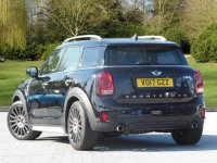 MINI Countryman 2.0 Cooper S D ALL4 5dr Auto