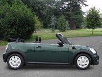 MINI Convertible 1.6 One 2dr Auto