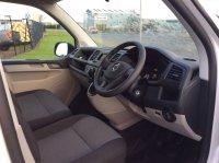 Volkswagen Transporter 2.0 TDI (102PS) T30 Startline SWB