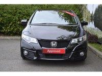 Honda Civic 1.6 i-DTEC SR