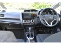 Honda Jazz 1.3 i-VTEC SE