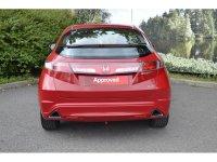 Honda Civic 1.8 i-VTEC Si