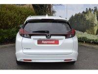 Honda Civic 1.8 i-VTEC SR