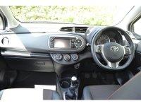 Toyota Yaris 1.33 VVT-i SR