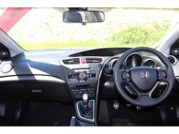 Honda Civic 1.6 i-DTEC SE Plus