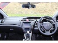 Honda Civic 1.4 i-VTEC S-T