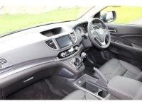 Honda CR-V 2.0 i-VTEC Black