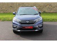 Honda CR-V 1.6 i-DTEC EX
