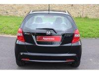 Honda Jazz 1.2 i-VTEC S