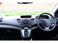 Honda CR-V 2.0 i-VTEC SE