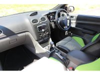 Ford Focus 2.5 20V RS (305 PS)