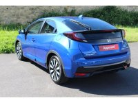 Honda Civic 1.8 i-VTEC SE Plus