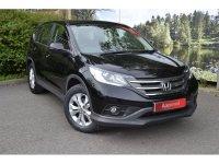 Honda CR-V 2.0 i-VTEC SE (2wd)