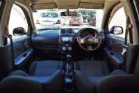 Nissan March 1.3 Petrol Automatic