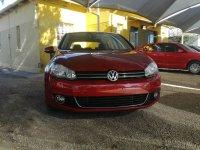 Volkswagen Golf VI 1.4 TSi COMFORTLINE DSG