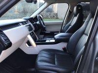 Land Rover Range Rover 3.0 TDV6 VOGUE AUTO (03/03/2014)
