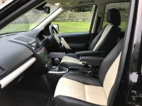 Land Rover Freelander 2 2.2 SD4 SPORT LE AUTO (05/09/2012)