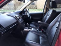 Land Rover Freelander 2 2.2 SD4 HSE LUXURY AUTO (07/10/2013)