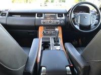 Land Rover Range Rover Sport 3.0 TDV6 HSE AUTO (10/11/2009)
