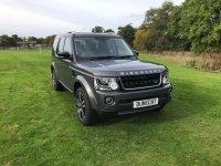 Land Rover Discovery 3.0 SDV6 LANDMARK AUTO (07/09/2016)