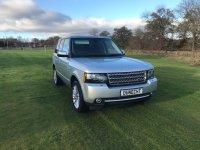 Land Rover Range Rover 4.4 TDV8 WESTMINSTER AUTO (31/01/2013)