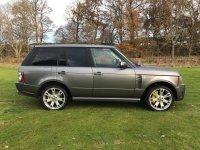 Land Rover Range Rover 4.4 TDV8 VOGUE AUTO OVERFINCH (08/12/2010)