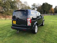 Land Rover Discovery 3.0 TDV6 HSE AUTO (29/05/2010)