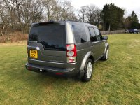 Land Rover Discovery 3.0 TDV6 HSE AUTO (30/09/2009)