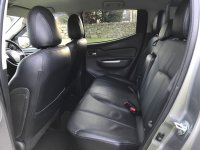 Mitsubishi L200 2.5 DI-D WARRIOR D-CAB MAN CANOPY NO VAT (05/09/2015)