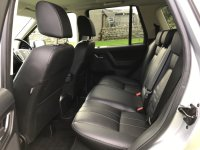 Land Rover Freelander 2 2.2 TD4 SE MAN (07/09/2014)