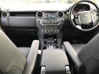 Land Rover Discovery 3.0 SDV6 HSE AUTO (10/09/2014)